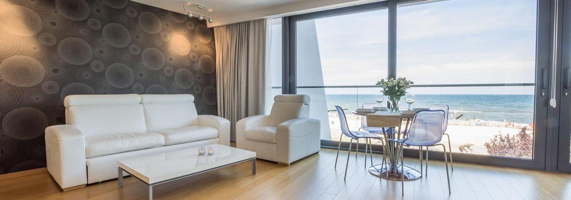 VacationClub - Marine Hotel ***** Apartament 221