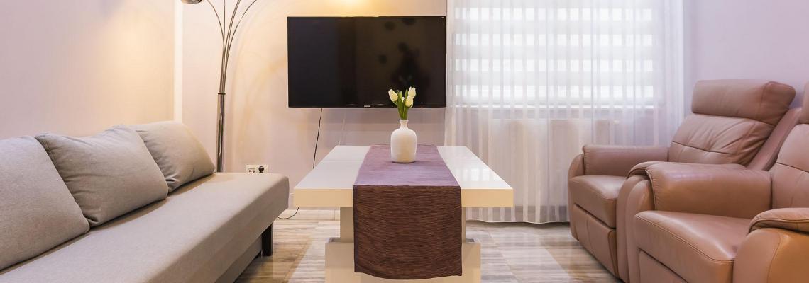 VacationClub - Villa Park 19 Apartament 1