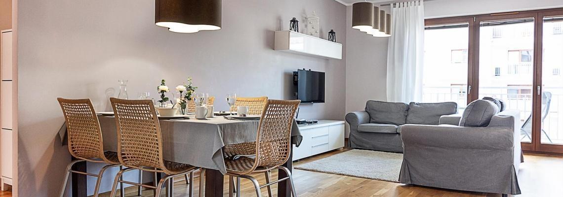 VacationClub - Platan 2E Apartament 12