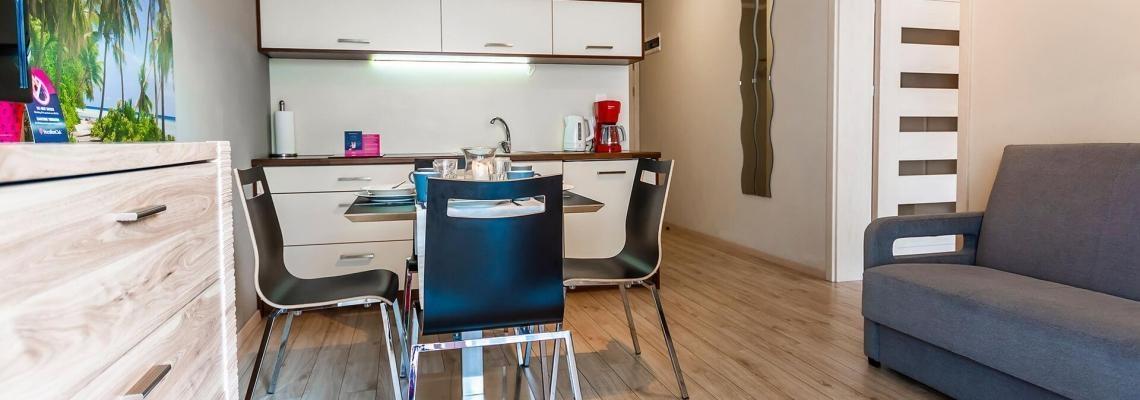 VacationClub - Pegaz Apartament 15