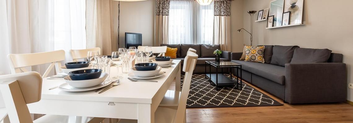 VacationClub - Olymp Apartament 211