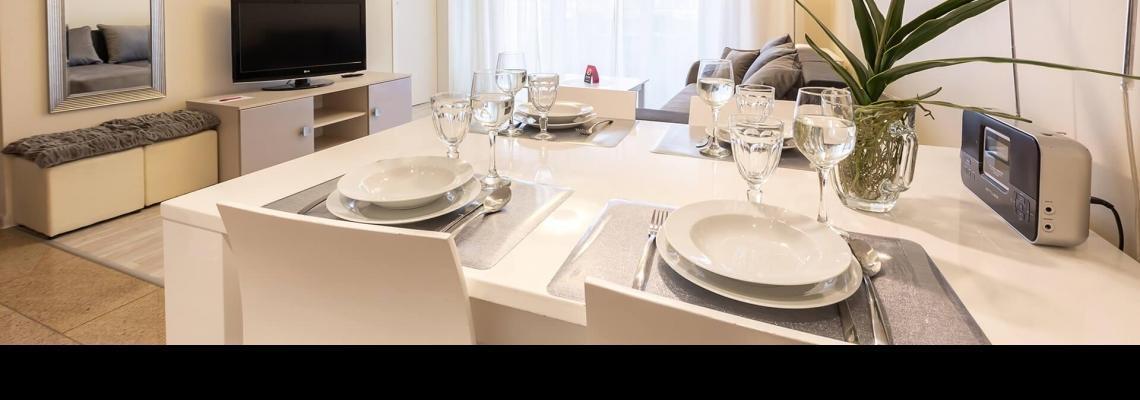 VacationClub - Stella Baltic Apartament 37
