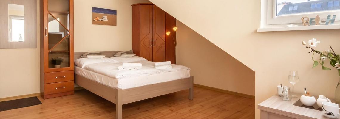 VacationClub - Willa Dorota Apartament 14
