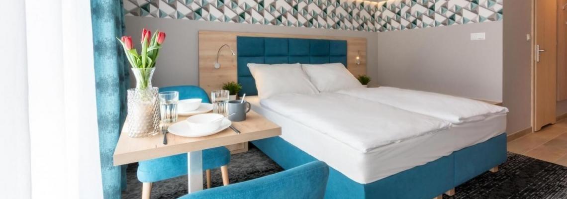 VacationClub - Cesarskie Ogrody Apartament 638