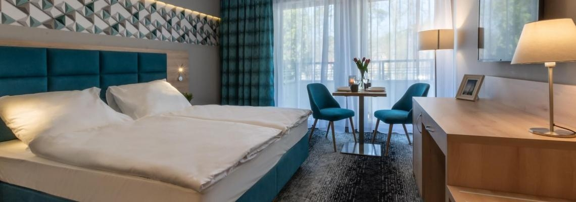 VacationClub - Cesarskie Ogrody Apartament 640