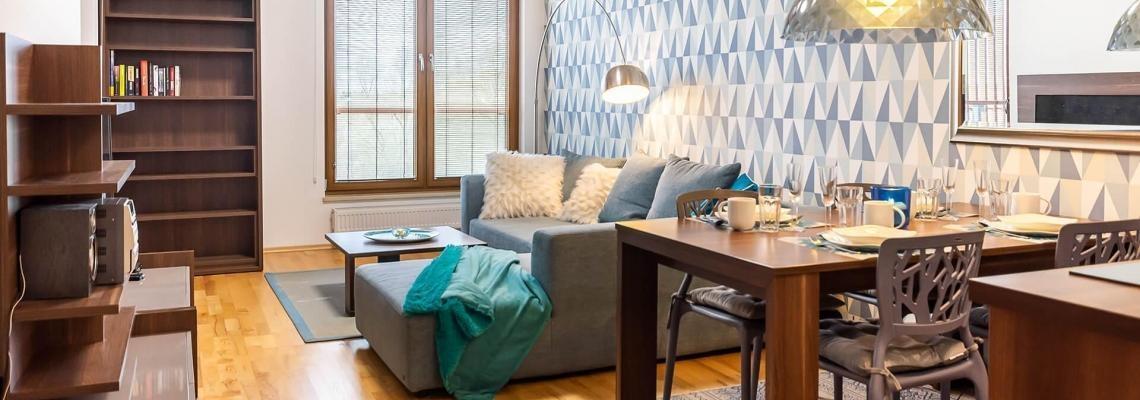 VacationClub - Olympic Park Apartament A412