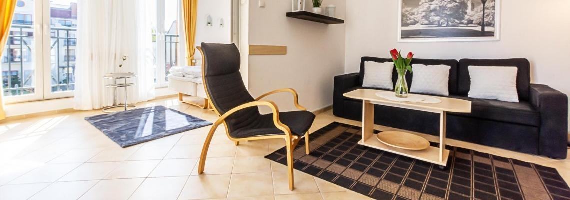 VacationClub - Baltic Park Promenada 12 Apartament 1.2.1.