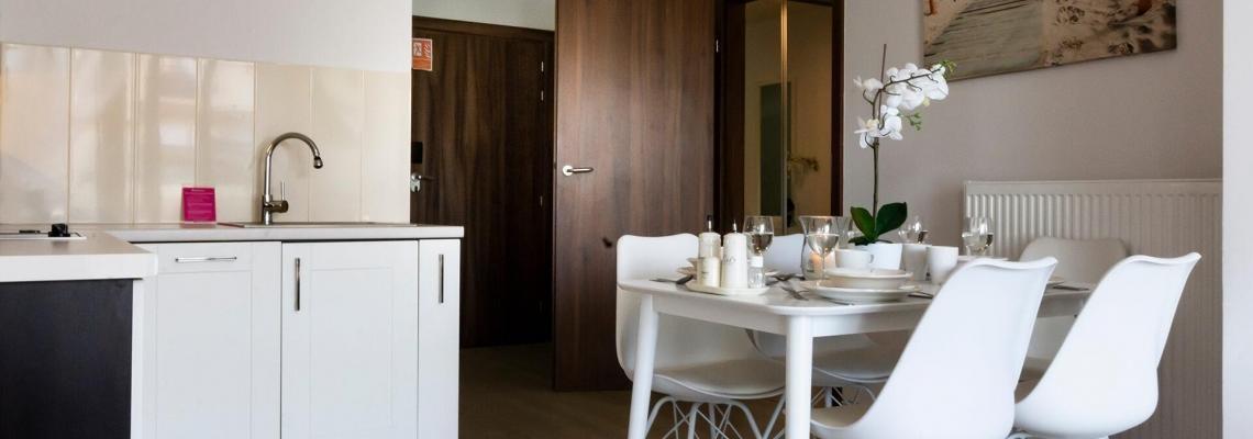 VacationClub - Baltic Park Molo Apartament D301