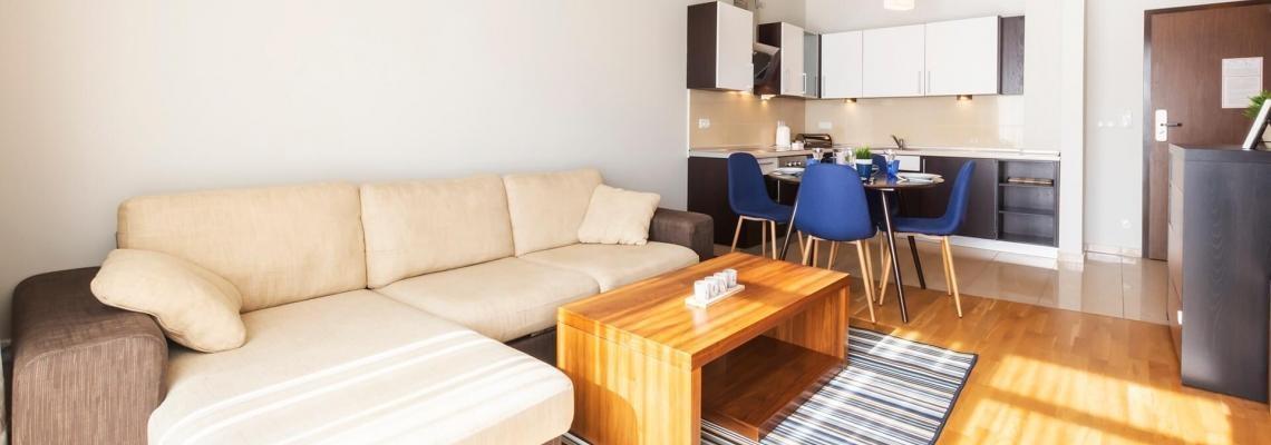 VacationClub - Diune Apartament  38