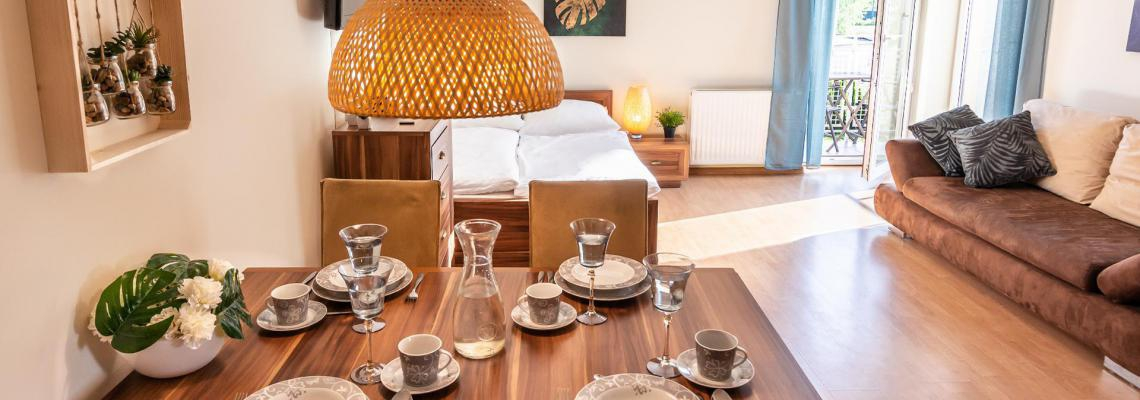 VacationClub - Bryza 9 Apartament 22