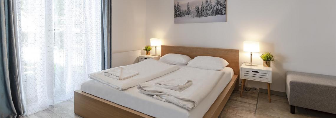 VacationClub - Górna Resorts Apartament 2.25