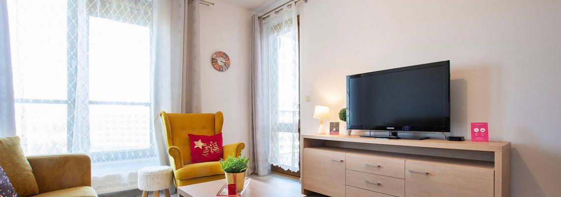 VacationClub - Olympic Park Apartament A503
