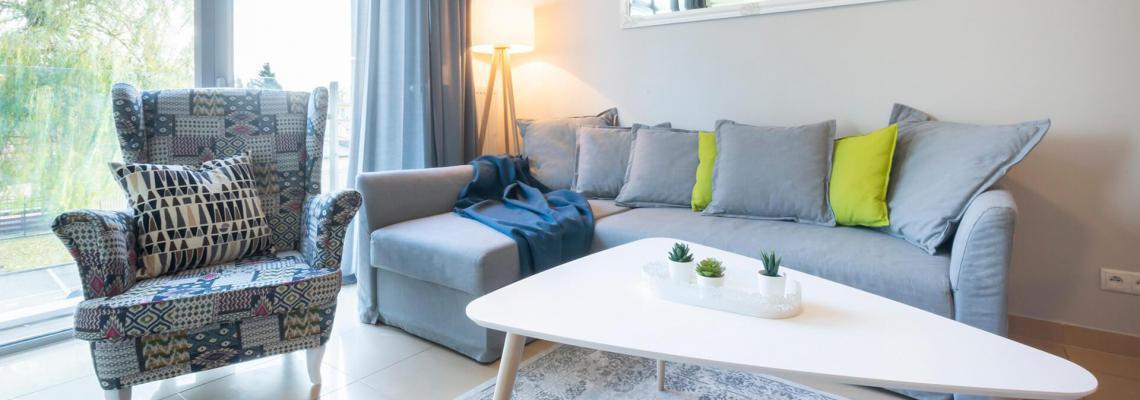 VacationClub - Diune Apartament  13