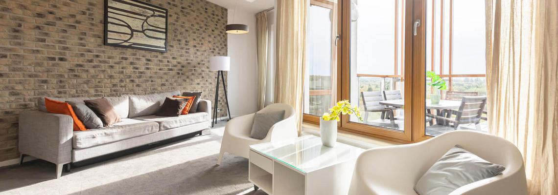 VacationClub - Olympic Park Apartament B601