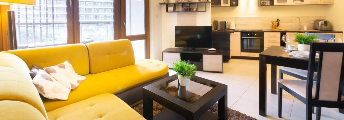 VacationClub - Olympic Park Apartament A106