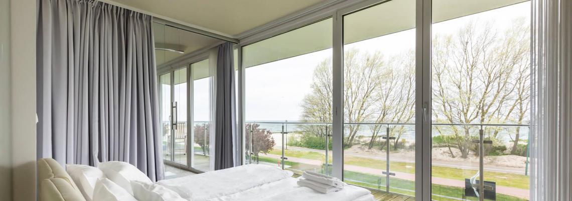 VacationClub - Ultra Marine Apartament 27