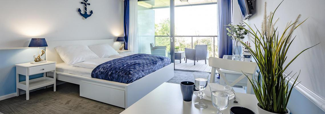 VacationClub - Seaside Apartament 109
