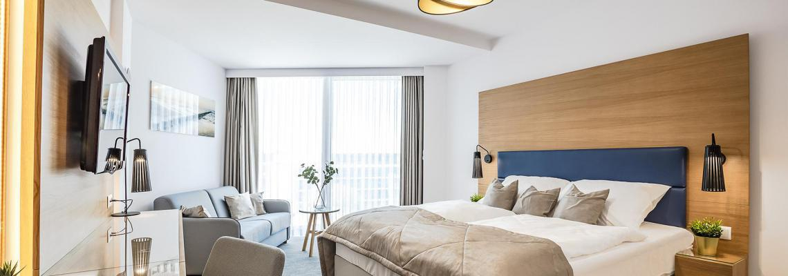 VacationClub - Seaside Apartament 644