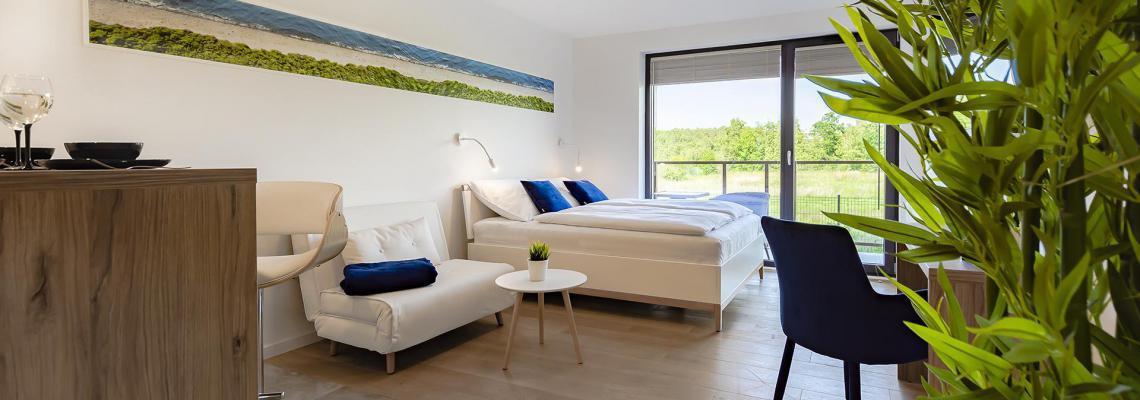 VacationClub - Plażowa Resorts 6B Apartament 3