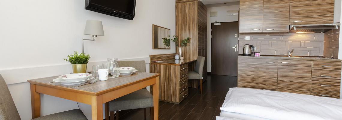 VacationClub - Arka Apartament 510
