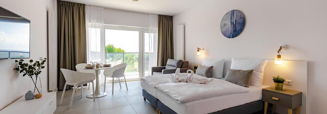 VacationClub - Aquamarina Prima Apartament 54