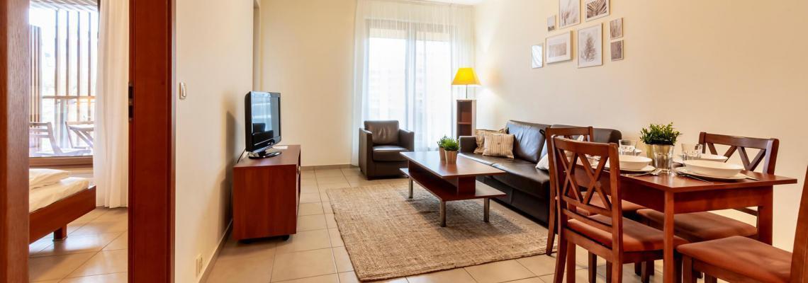 VacationClub - Olympic Park Apartament A202