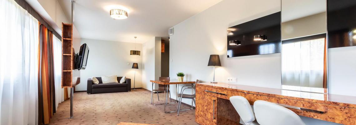 VacationClub - Royal Tulip Sand***** Apartament 309