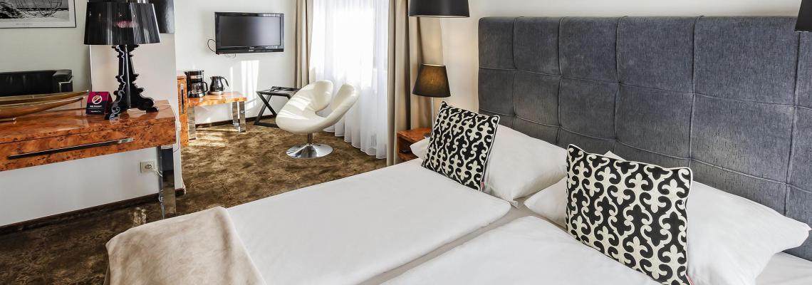 VacationClub - Royal Tulip Sand***** Apartament 208