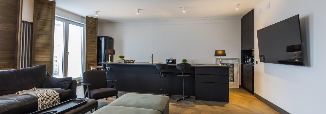 VacationClub - Wyspa Solna Penthouse 49