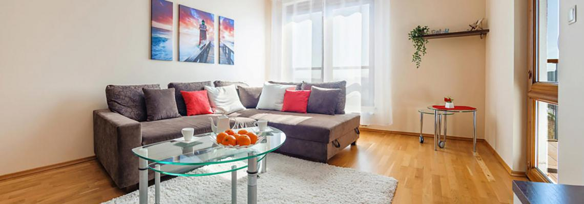 VacationClub - Olympic Park Apartament A513