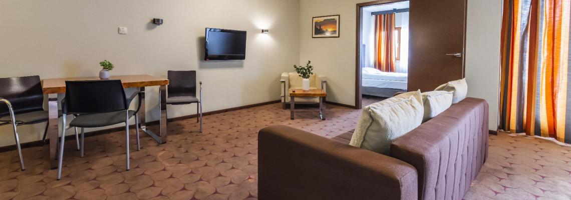 VacationClub - Royal Tulip Sand***** Apartament 313