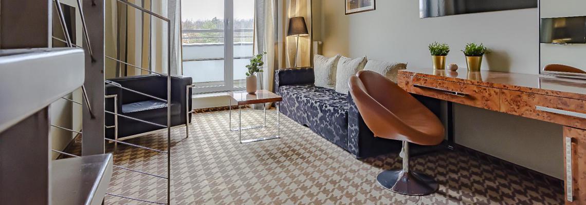 VacationClub - Royal Tulip Sand***** Apartament  411