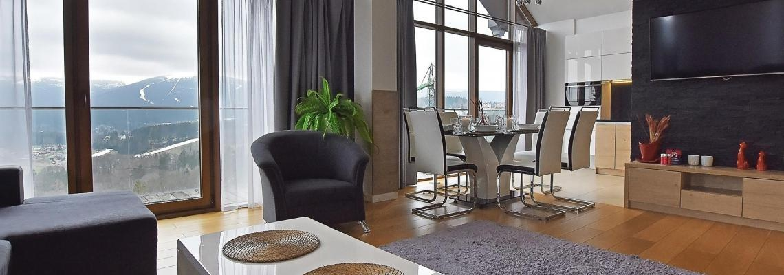 VacationClub - Górna Resorts Apartament 2.68