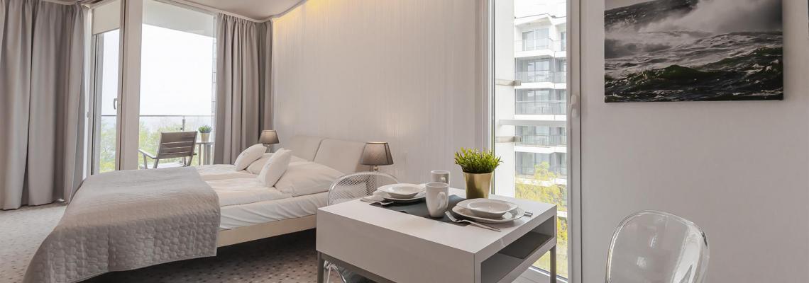 VacationClub - Ultra Marine Apartament 50