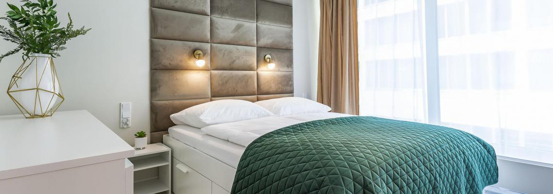 VacationClub - ApartPark Lividius Apartament 137