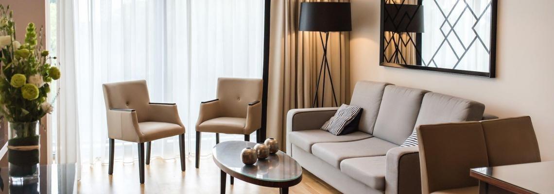 VacationClub - Diune Apartament 52