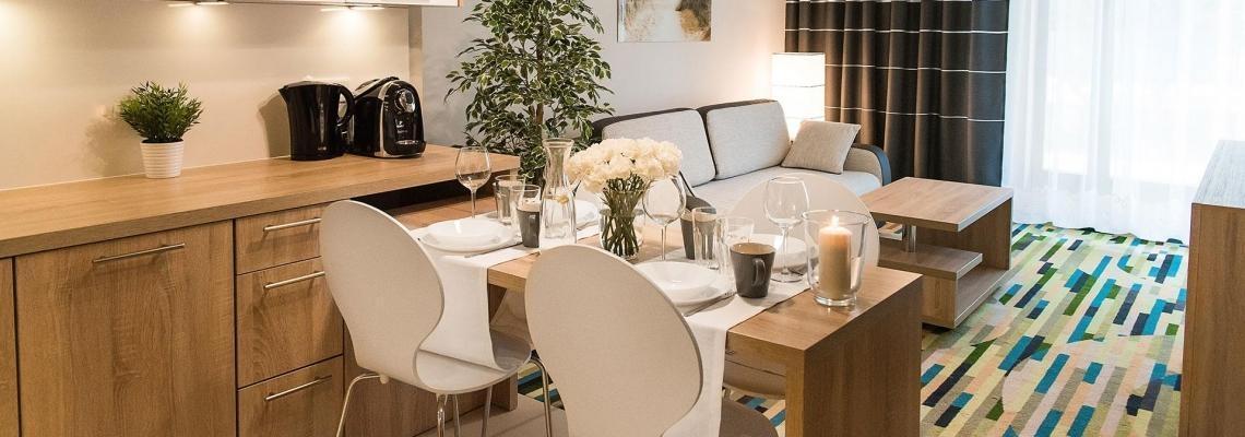 VacationClub - Baltic Park Molo Apartament D203