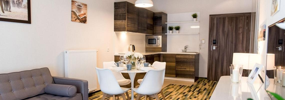 VacationClub - Baltic Park Molo Apartament C109