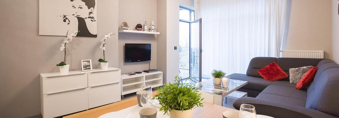 VacationClub - Diune Apartament  67