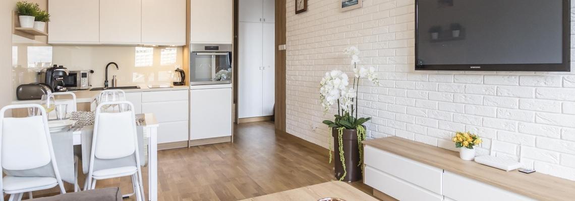 VacationClub - Solna 11 Apartament B505