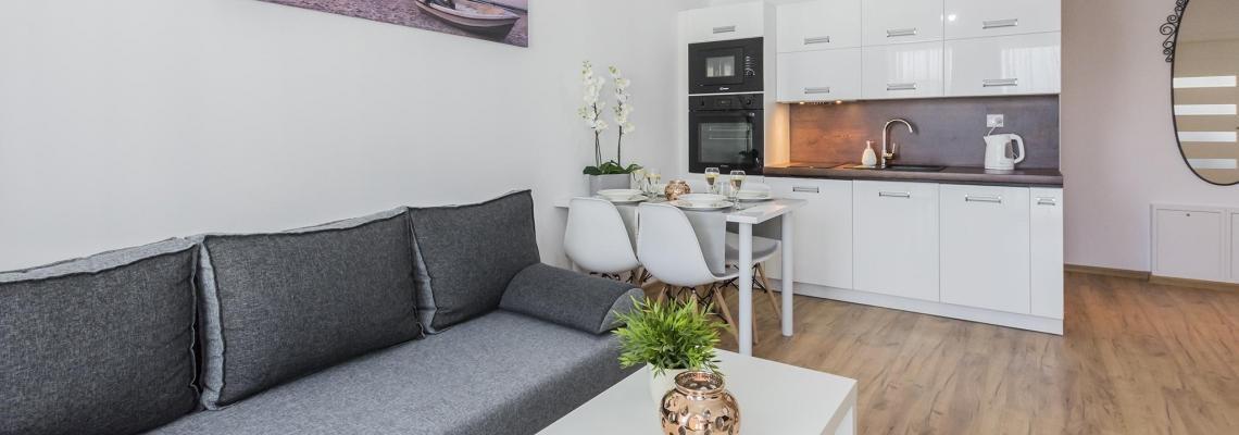 VacationClub - Solna 11 Apartament C408