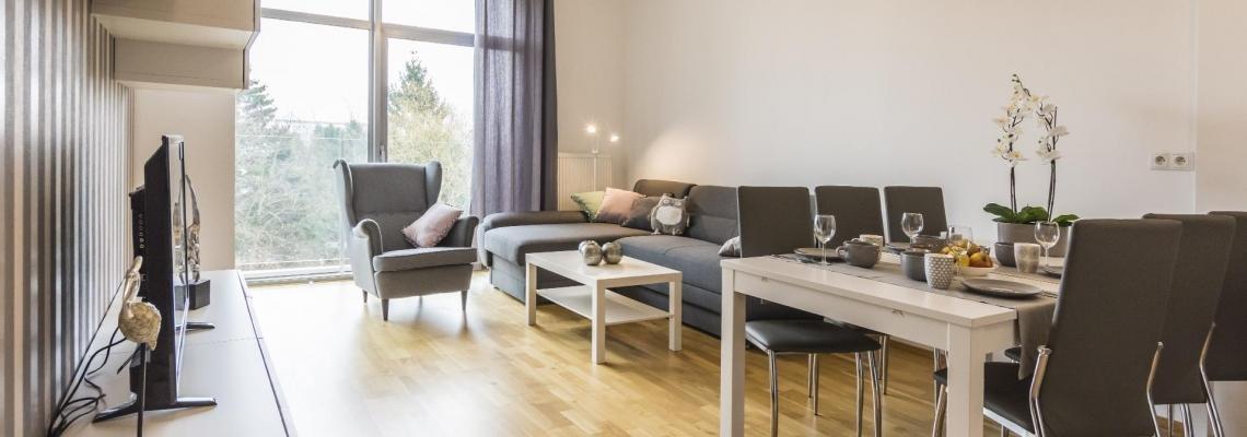VacationClub - Diune Apartament  50