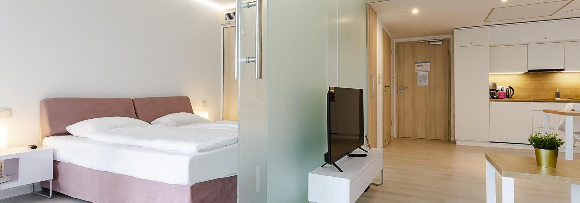 VacationClub - Ultra Marine Apartament 36