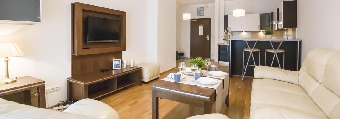 VacationClub - Diune Apartament  34