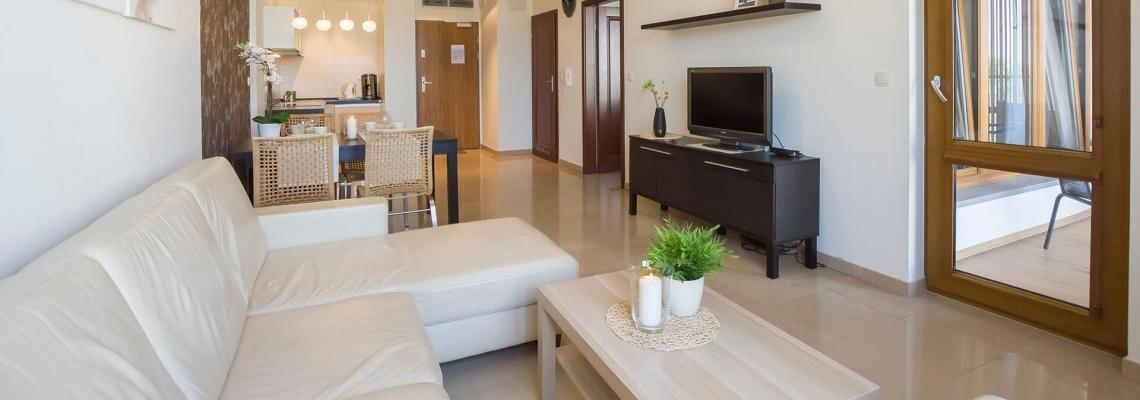 VacationClub - Olympic Park Apartament A404