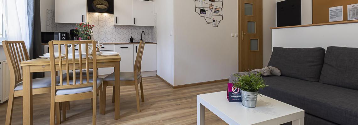 VacationClub - Olymp Apartament 502