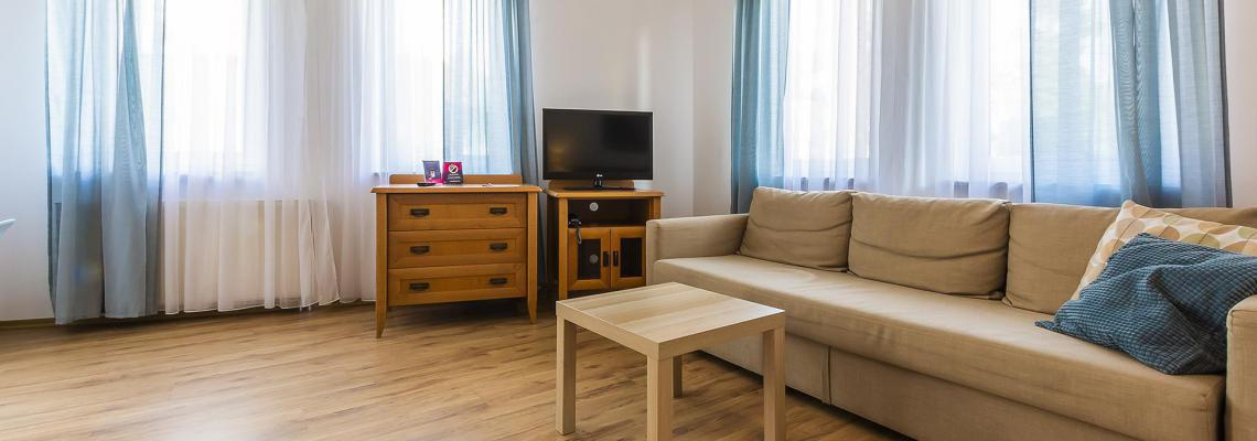 VacationClub - Olymp Apartament 503