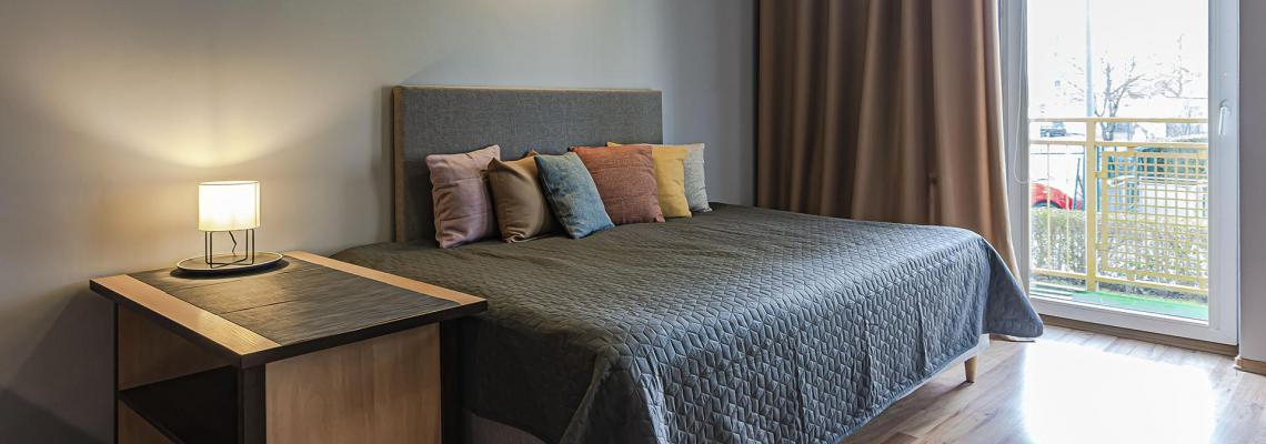 VacationClub - Bryza 7 Apartament 5