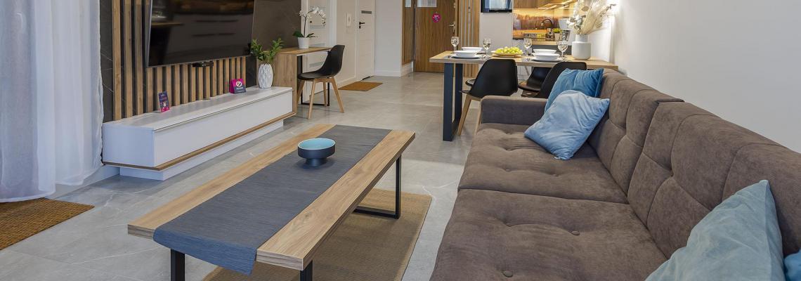 VacationClub - Olympic Park Apartament B4