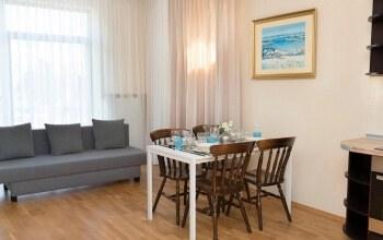 apartament Diune Apartament 28